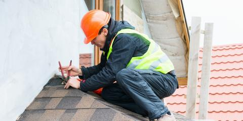 What to Expect During a Roofing Installation, Dothan, Alabama