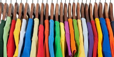 3 factors that affect the price of custom t shirt printing for Local t shirt print shops
