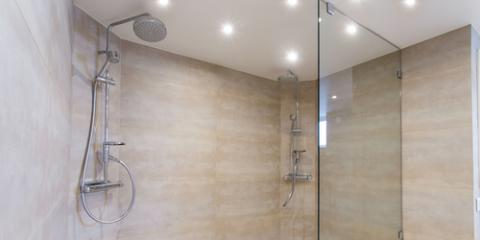 5 Top Reasons Why You Won't Regret Installing Walk-In Custom Showers, Jackson, California