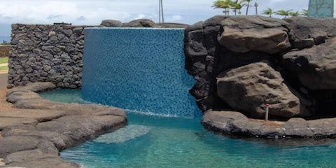 Custom Spas: Enjoy Paradise Right in Your Backyard, Kihei, Hawaii