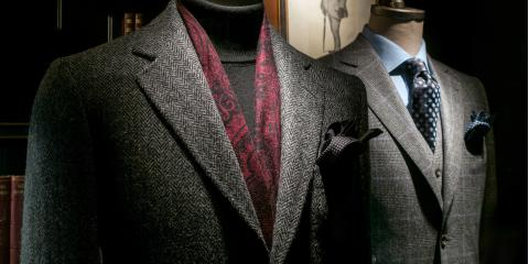 3 Factors to Consider Before Having a Custom Suit Made, New York, New York