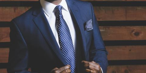 Stand Out With Custom Suit Tailoring, New York, New York