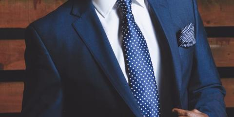 3 Compelling Reasons to Visit a Tailor for a Custom Suit, New York, New York
