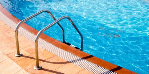 3 Types of Custom Swimming Pool Materials, 10, Illinois