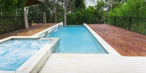3 Must-Have Safety Features for Custom Swimming Pools, 10, Illinois