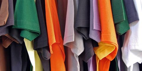 A Guide to Designing & Printing Your First Custom T-Shirt, Cincinnati, Ohio