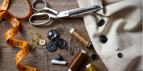 4 Services Custom Tailors Offer That May Surprise You , New York, New York