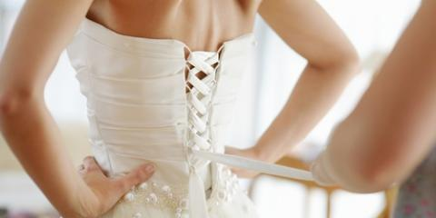 Custom Tailor Shares 3 Tips About Wedding Dress Alterations, New York, New York