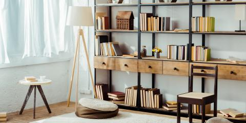How to Match the Different Wood Elements in Your Home, Bridgeport, Connecticut