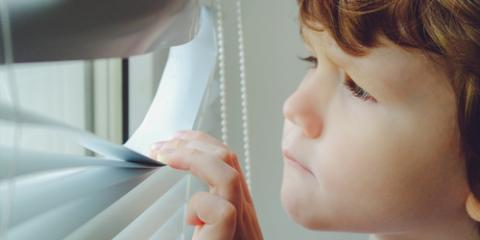 3 Ways to Keep Keep Your Custom Blinds Safe From Children, Cincinnati, Ohio