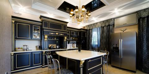 5 Reasons Why Custom Cabinets Are Makeover Gold, Ham Lake, Minnesota