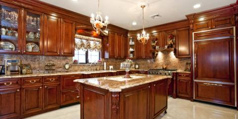 Delicieux Premade Vs. Custom Cabinets: Which Are Right For You?, Lineville, Alabama