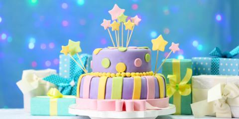 3 Items to Look for in a Custom Cake, Springfield, Ohio