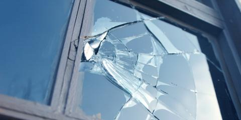 Importance of Custom Glass Repair After an Accident or Storm, Cincinnati, Ohio