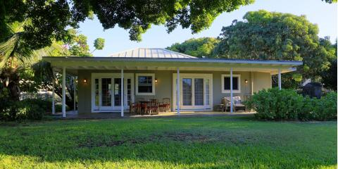 What Needs Should You Consider When Building a Custom Home as a Senior? , Honolulu, Hawaii