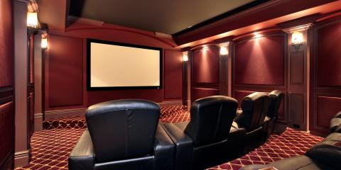 What You Should Know About Home Theaters , Cornelius, North Carolina