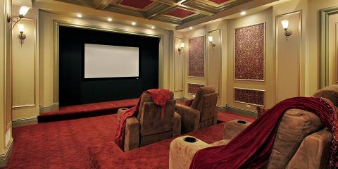 Skip The Lines! 3 Benefits of Having a Home Theater, Cincinnati, Ohio