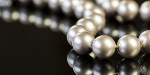 Top 3 Reasons to Employ a Jewelry Repair Specialist to Restring your Pearls , Irondequoit, New York