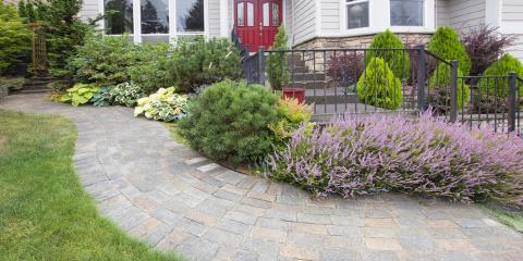 3 Ways to Use Custom Landscaping to Increase Your Property Value, Hanover, Ohio