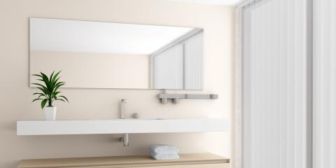 5 Styles for Bathroom Mirrors , Spring Valley, New York