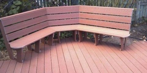 Get Your Roof Repaired & a New Custom Patio— All From Design Remodel Group!, La Crosse, Wisconsin