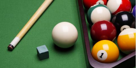 When Should You Repair or Replace Parts of Your Pool Table?, Bronx, New York