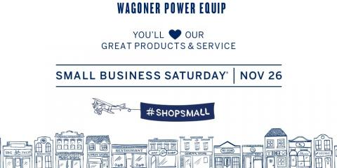 Shop Small Business Saturday with Big Savings, Englewood, Ohio