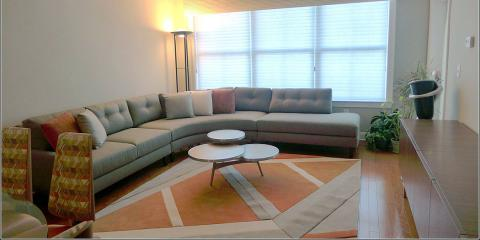 Create a Custom Area Rug for Your Home at The Contemporary Couch Design Studio, Paramus, New Jersey