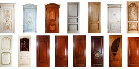 3 Great Reasons to Add a Custom Door to Your Property, Cincinnati, Ohio