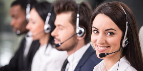 How a Customer Service Solution Company Can Improve Your Business, Rochester, New York