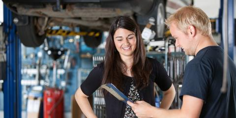 5 Questions You Should Ask Your Auto Body Technician, Schaumburg, Illinois