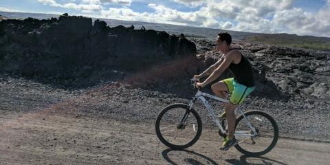 Top 4 Questions to Ask a Bike Tour Rental Service, Pahoa-Kalapana, Hawaii