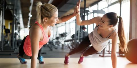 3 Customized Workout Options According to Body Type, Doylestown, Pennsylvania