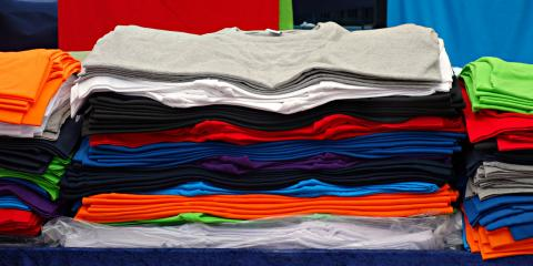 4 Tips on Caring for Your Personalized T-Shirt, Honolulu, Hawaii