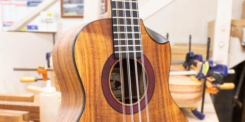 When Do I Need to Restring My Ukulele?, Waikane, Hawaii