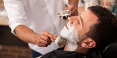 5 Reasons to Get a Barber Shop Shave, Anchorage, Alaska