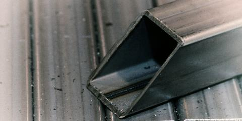 5 Reasons to Get Materials & Fabrication Services From One Metal Supplier, Central Jefferson, Kentucky