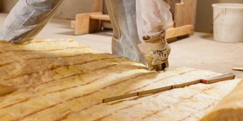 How to Choose the Right Insulation for Your Home or Business, Anchorage, Alaska