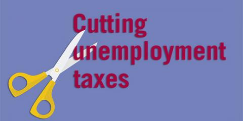 Cutting Unemployment Costs, Mountain Home, Arkansas