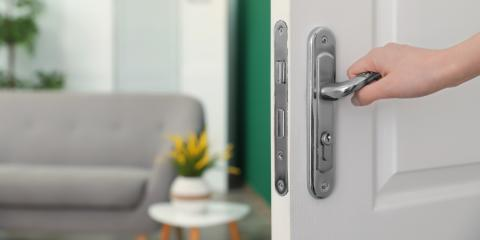 What Every Landlord Should Know About Door Locks, Cuyahoga Falls, Ohio