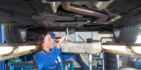Why Are Regular Oil Changes So Important?, Cuyahoga Falls, Ohio