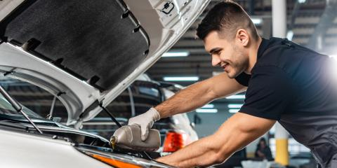What Does a Regular Auto Tuneup Include?, Cuyahoga Falls, Ohio