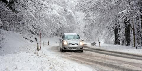 How to Ready Your Vehicle for Winter, Cuyahoga Falls, Ohio