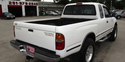 Car Dealerships On North Shepherd In Houston