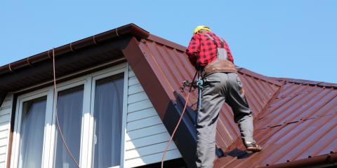 3 Coatings to Consider for Your Roofing, St. Louis, Missouri