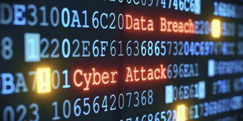 Human Error, Not Tech, Is Often to Blame for Cyber Attacks!, Abita Springs, Louisiana