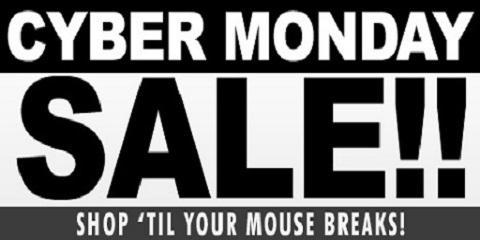 Cyber Monday Sale Going on now Save on Everything, Waynesboro, Pennsylvania