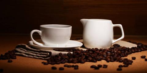 ​3 Health Benefits Of The Best Coffee in North Bend, OH, North Bend, Ohio