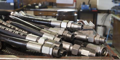 3 Reasons to Hire a Professional for Hydraulic Hose Assembly, Ewa, Hawaii