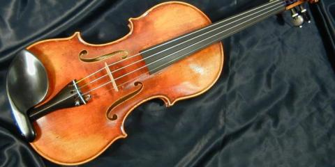 Violins From The Master: D Z Strad Now Carries Scott Cao Stringed Instruments, White Plains, New York